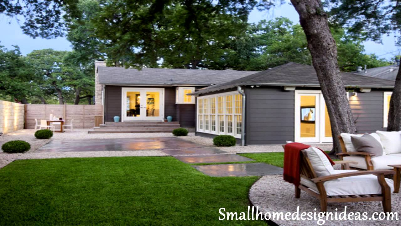 Beautiful Backyard Landscaping Designs Youtube within Beautiful Backyard Landscaping Ideas