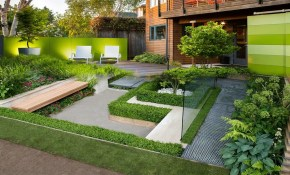 Beautiful Modern Garden Design Ideas Room Ideas Youtube pertaining to 14 Some of the Coolest Concepts of How to Make Modern Backyard Landscaping