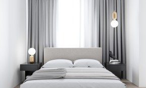 Bedroom Ideas 52 Modern Design Ideas For Your Bedroom The Luxpad regarding Modern Bedroom Color Ideas