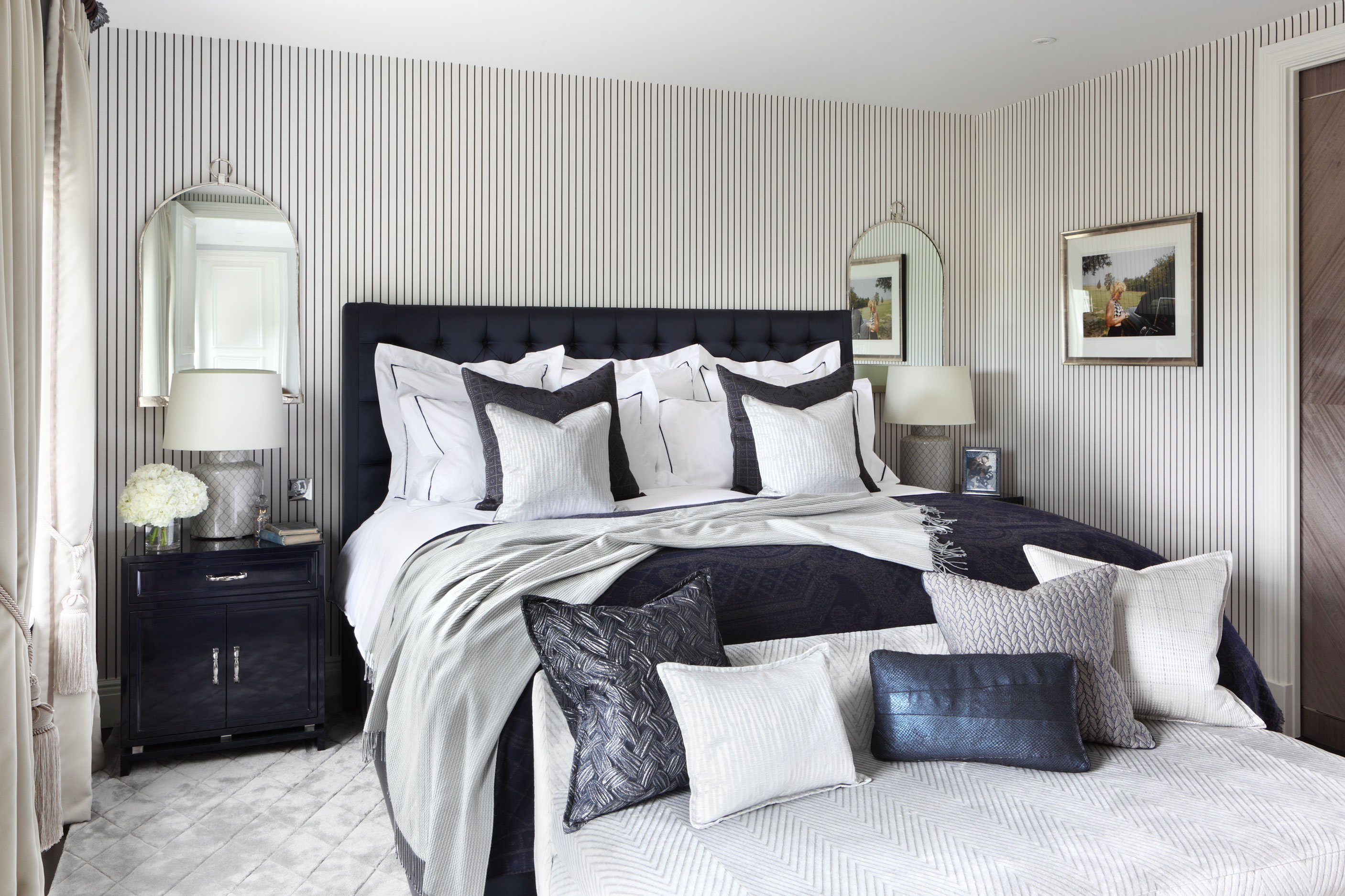 Bedroom Ideas 52 Modern Design Ideas For Your Bedroom The Luxpad throughout 11 Awesome Tricks of How to Upgrade Photos Of Modern Bedrooms