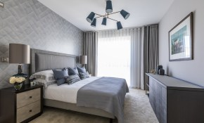 Bedroom Ideas Modern Design For Your The Luxpad With Decorating regarding Ideas For A Modern Bedroom