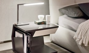 Bedroom Ideas Round Out Your Furnishings Interior With Modern with regard to Modern Night Stands Bedroom