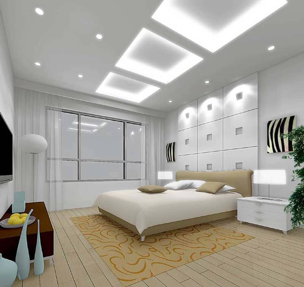 Bedroom Modern Bright Bedroom Ceiling Lights Ideas For White pertaining to 11 Some of the Coolest Initiatives of How to Build Modern Bedroom Ceiling Light Fixtures