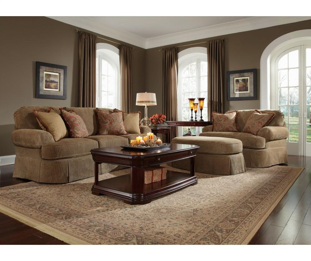 Broyhill Furniture Mckinney Chair 65440 Chairs Curries Furniture in Broyhill Living Room Sets