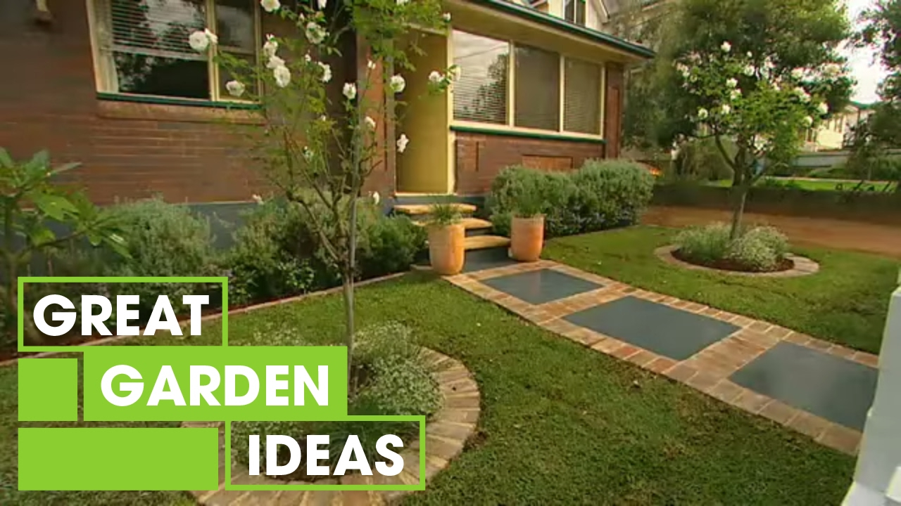 Budget Front Yard Makeover Gardening Great Home Ideas Youtube intended for 13 Some of the Coolest Initiatives of How to Upgrade Backyard Makeover Ideas On A Budget