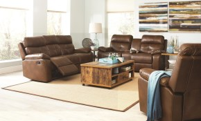 Coaster Damiano Faux Leather Reclining Living Room Set Damiano within 10 Genius Tricks of How to Make Faux Leather Living Room Set