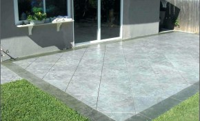 Concrete Backyard Ideas Freeskinscsgoclub throughout 12 Genius Ways How to Make Backyard Cement Ideas