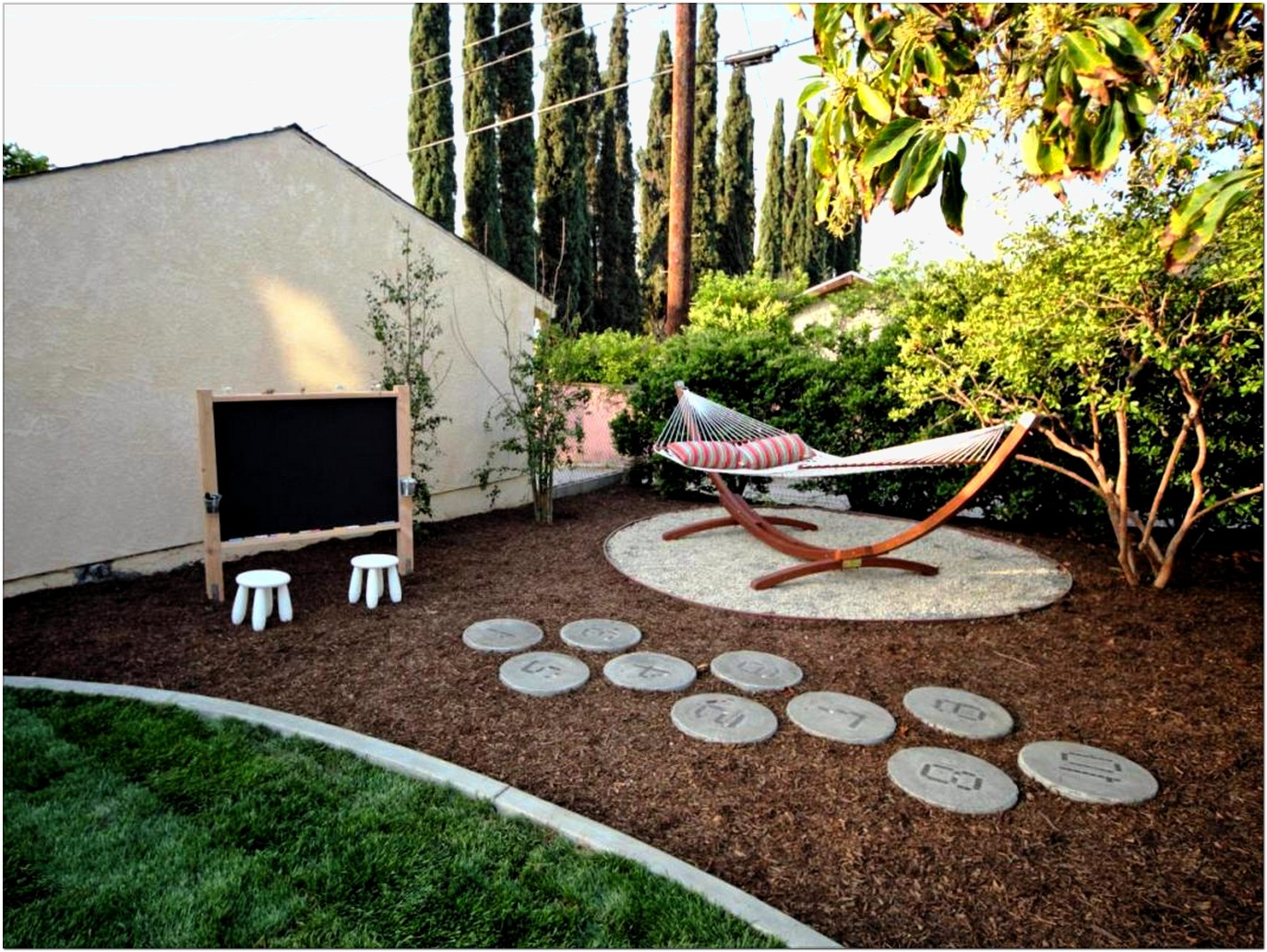 Cool Backyard Ideas For Your Dream Home Carehomedecor with regard to Cool Backyard Ideas