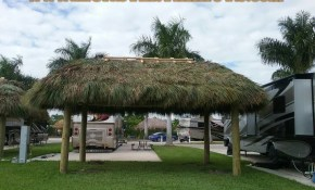 Cool Backyard Tiki Huts Ideas Monster Tiki Huts pertaining to Backyard Tiki Ideas