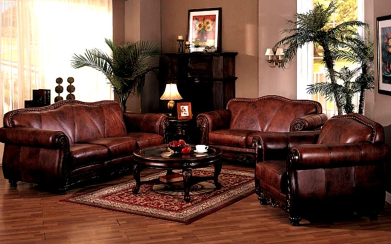 Cool Traditional Couches Living Room Collection Luxurious with regard to 10 Awesome Ways How to Craft Traditional Leather Living Room Sets