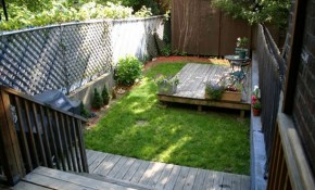 Create Your Beautiful Gardens Small Backyard Tierra Este 95397 with regard to 15 Awesome Concepts of How to Make Design Ideas For Small Backyards