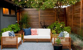 Creative Backyard Privacy Ideas On A Budget Unique Inexpensive Patio intended for Inexpensive Backyard Privacy Ideas