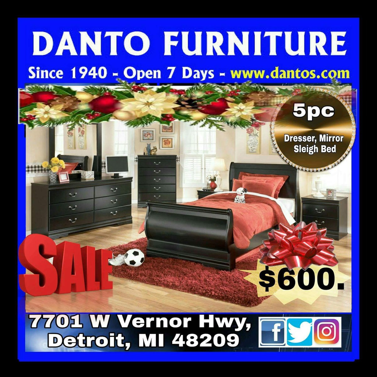 Danto Furniture On Twitter Stop Danto Furniture Where The Sales with regard to Living Room Sets Under 600
