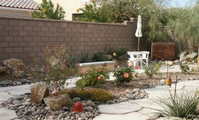Dcf 10 Desert Landscaping Ideas Wwwdeejspeaks pertaining to 14 Genius Concepts of How to Make Desert Backyard Landscaping Ideas