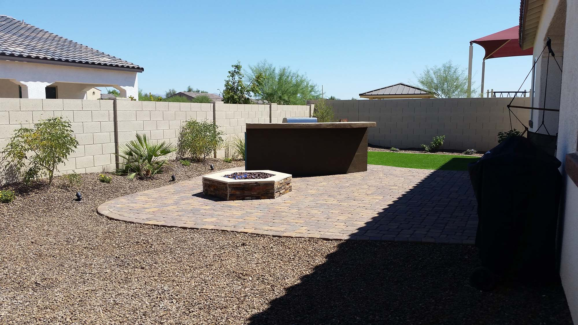 Desert Landscaping Backyard Ideas Desert Landscaping Tips And with Desert Backyard Ideas