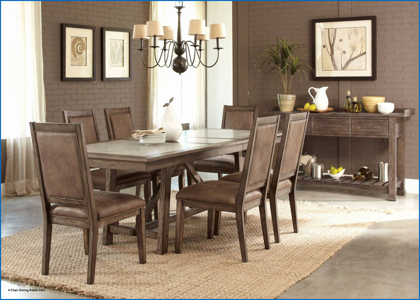 Dining Room Chair Set Small Dining Room Sets Awesome Living Room pertaining to 15 Clever Ways How to Make Dining And Living Room Sets