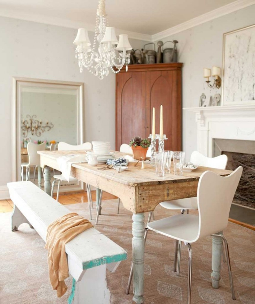 Dining Room Set Red And White Retro Table And Chairs S Dinner regarding 11 Clever Ideas How to Improve Retro Living Room Set