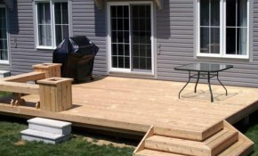 Diy Backyard Deck Pictures Easy Backyard Deck Ideas For Small within 12 Smart Designs of How to Make Diy Backyard Deck Ideas