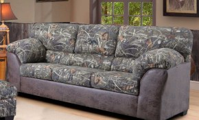 Duck Commander Sofa In Collection With Fabulous Camo Living Room Set inside Camo Living Room Set