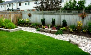 Easy Backyard Landscape Ideas Easy Backyard Landscape Ideas Easy in 12 Clever Ways How to Make Backyard Planting Ideas