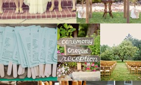Essential Guide To A Backyard Wedding On A Budget intended for 15 Awesome Tricks of How to Build Cheap Backyard Wedding Reception Ideas