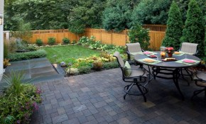 Fashionable Design Small Yard Landscaping Designs 20 Ideas Front And in Small Backyard Landscaping Designs