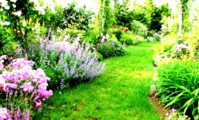 French Country Patio Backyard Garden Landscaping Design Ideas With throughout 13 Genius Ways How to Makeover Country Backyard Landscaping Ideas