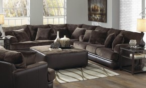 Furniture Interesting Living Room With Modern Loveseat With Chaise in 12 Genius Ideas How to Build Used Living Room Sets For Sale