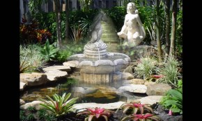 Garden Fountain Ideas For Small Space Youtube within 11 Smart Ideas How to Makeover Small Backyard Fountain Ideas