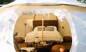 Gorgeous 149 Backyard Tent Ideas For Your Family Camping Summer regarding 13 Clever Ways How to Makeover Backyard Tent Ideas