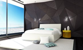 Gorgeous Modern Bedroom Design Ideas Interior God regarding 11 Awesome Concepts of How to Craft Modern Design Bedrooms