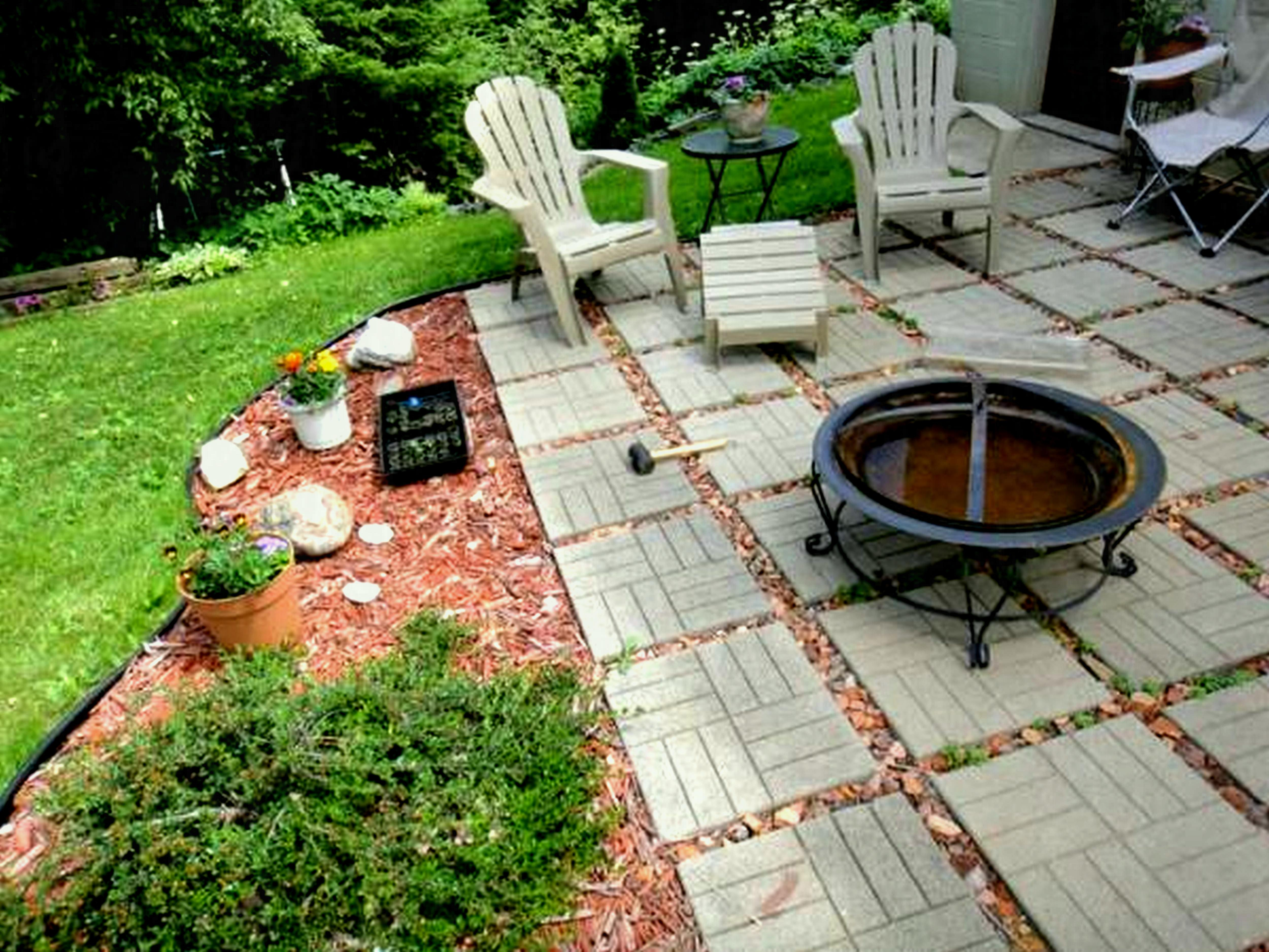 Gorgeous Patio Landscaping Ideas On A Budget And Garden Ideas Cheap with regard to Backyard Makeover Ideas On A Budget