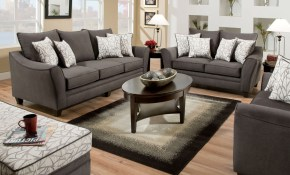 Grey Living Room Sets Decor pertaining to 12 Clever Initiatives of How to Craft Nice Living Room Set