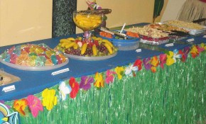 Hawaiian Backyard Party Ideas Front Yard Landscape Fence pertaining to 15 Genius Concepts of How to Craft Hawaiian Backyard Party Ideas