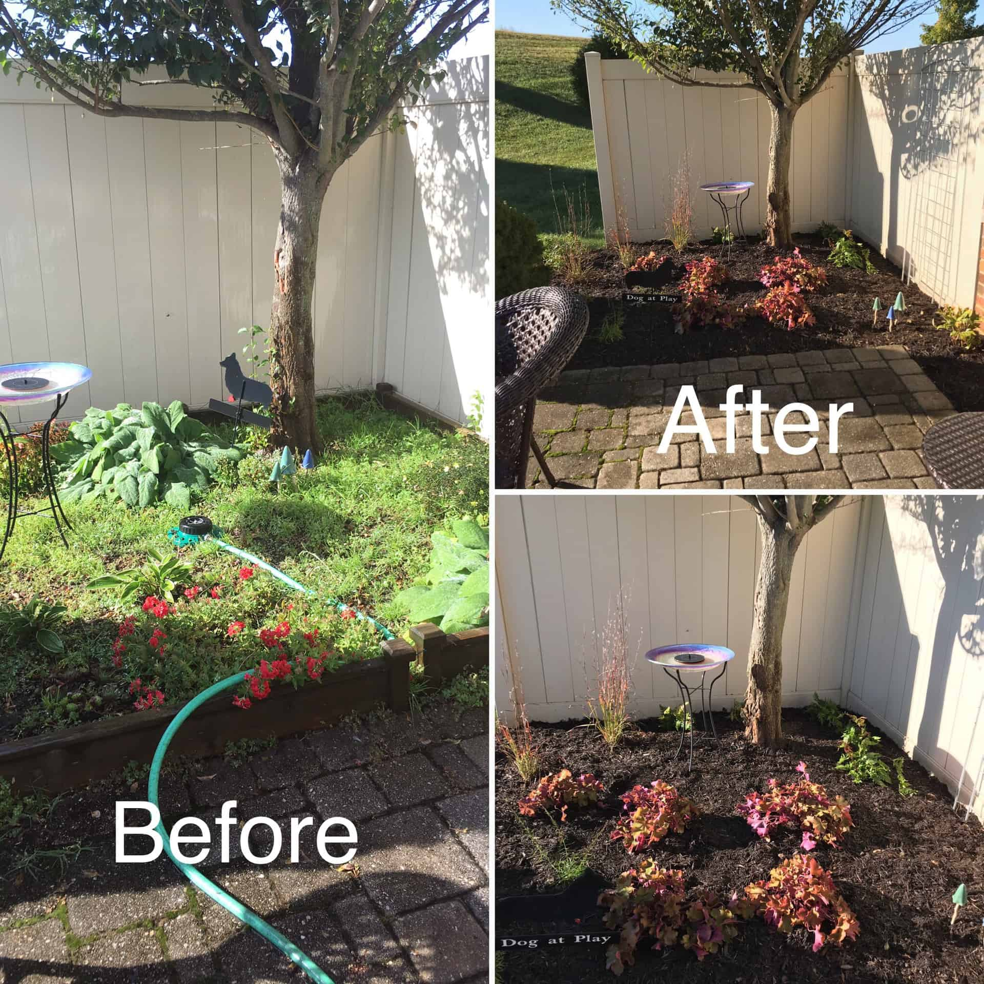 How Much Does Landscaping Cost Landscape Design Installation for How Much Does It Cost To Landscape A Backyard