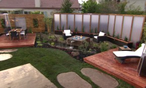 How To Build A Floating Deck How Tos Diy for 15 Clever Initiatives of How to Craft Simple Backyard Deck Ideas