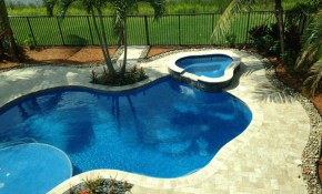 If Youre Building A New Pool Heres Help With Landscape Planning throughout 11 Some of the Coolest Concepts of How to Upgrade How Much Does It Cost To Landscape A Backyard