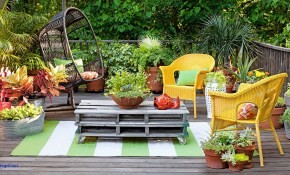 Image Result For Diy Colorful Backyard Ideas Gardening Pinterest for 10 Genius Concepts of How to Improve Colorful Backyard Ideas