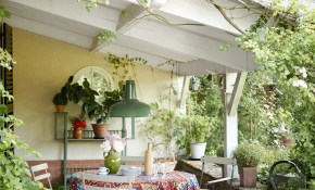 Inspiring Small Patio Decor Ideas 40 Gorgeous Small Patios within 11 Smart Initiatives of How to Makeover Ideas For Backyard Patios