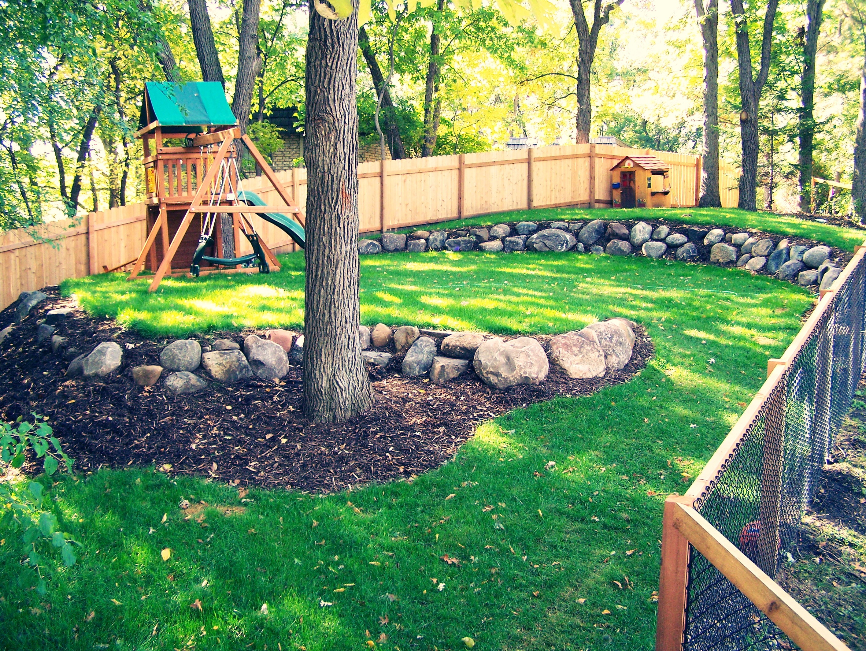 Kid Friendly Landscape Design Ideas Great Goats Landscapinggreat regarding 13 Clever Ideas How to Build Backyard Play Area Landscaping