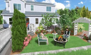 Landscape Design Software Overview regarding 11 Smart Initiatives of How to Upgrade Backyard Landscape Design Software