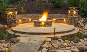 Landscape Design Specialists Atlanta Ga Outdoor Makeover throughout 15 Some of the Coolest Concepts of How to Improve Backyard Landscapers