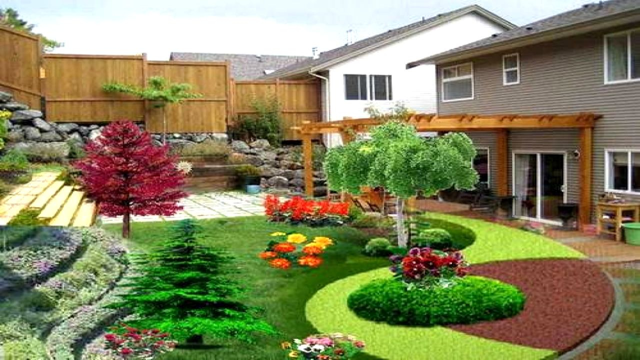 10 Clever Tricks of How to Makeover Landscaping Ideas For ...