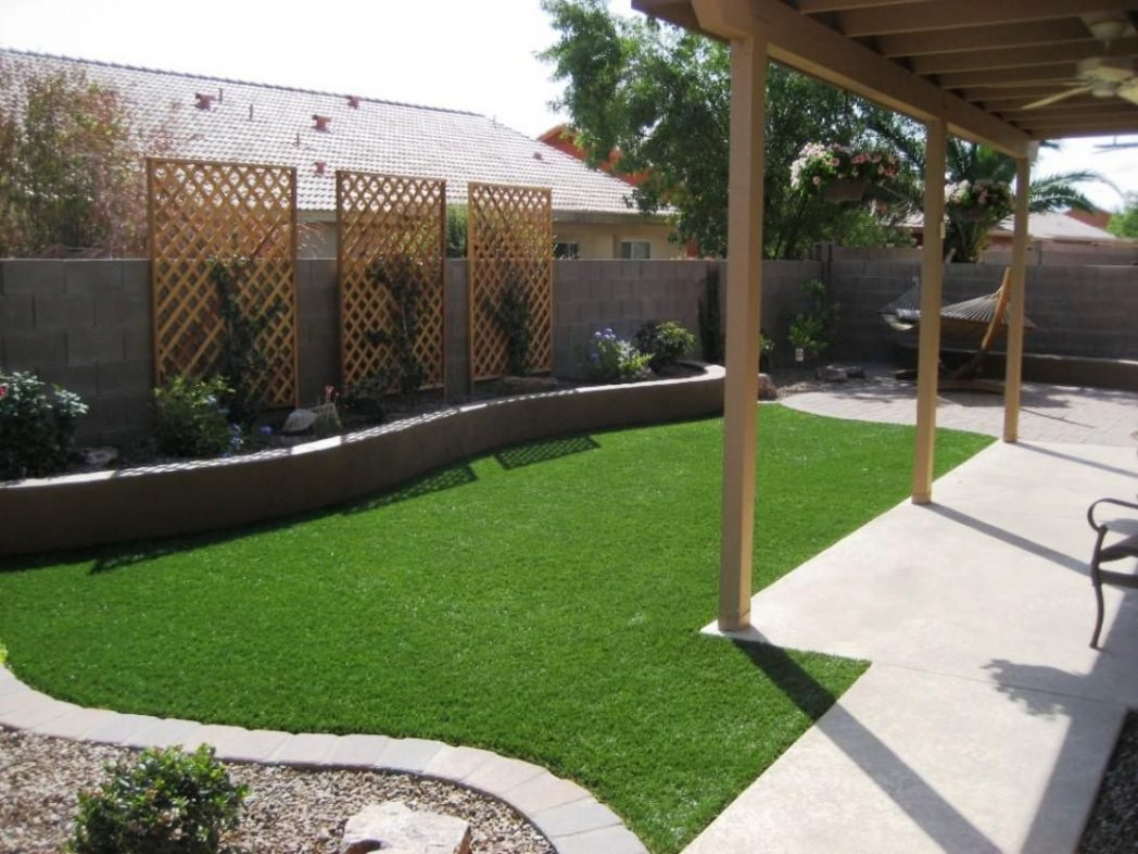Landscaping Ideas For Backyard Privacy All In One Home intended for Home Backyard Landscaping Ideas