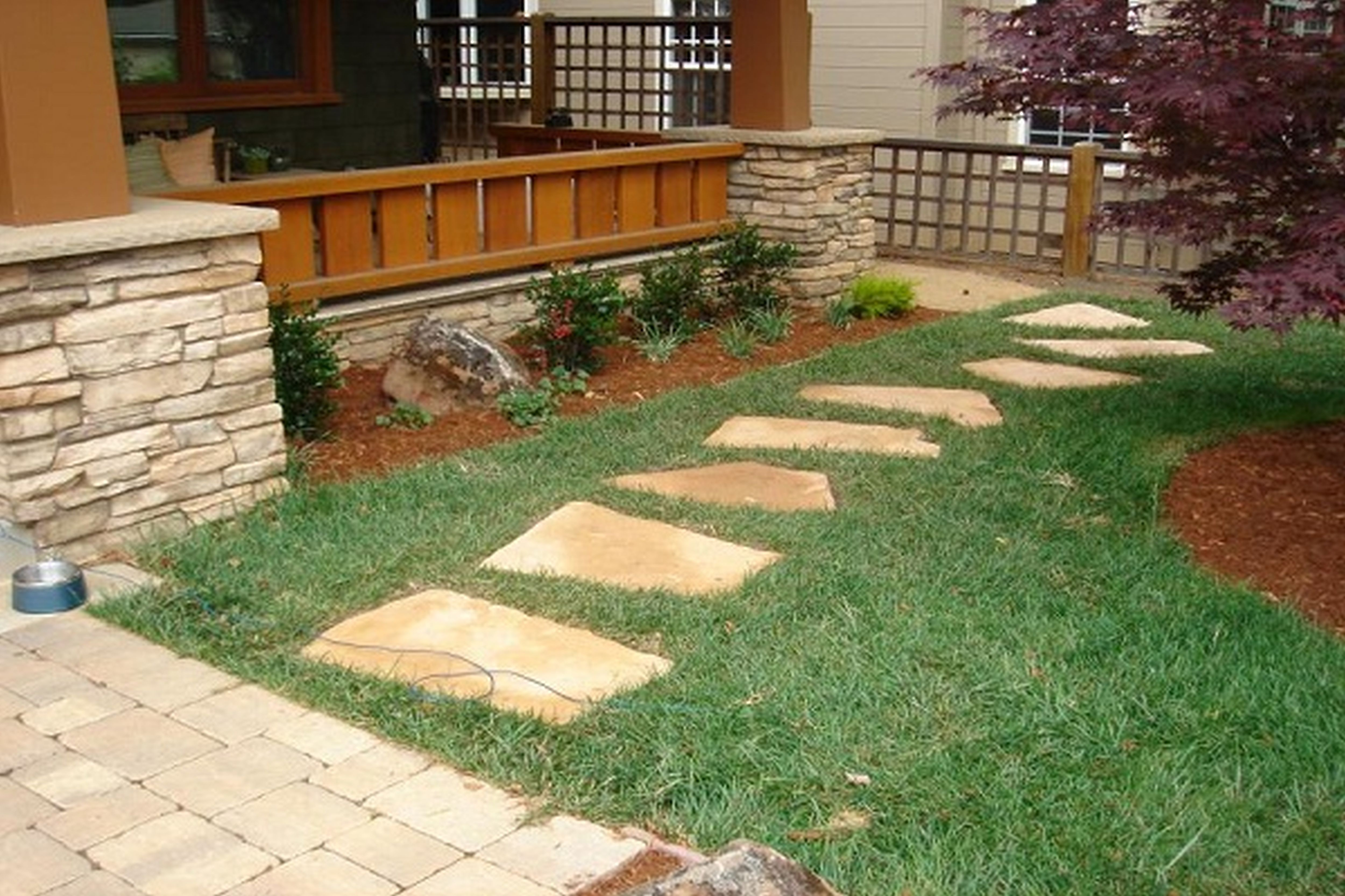13 Some of the Coolest Concepts of How to Makeover ... on Budget Friendly Patio Ideas  id=76581