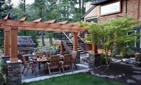 Landscaping Ideasbackyard Landscape Design Ideas Youtube intended for 14 Genius Tricks of How to Make Designing Backyard Landscape