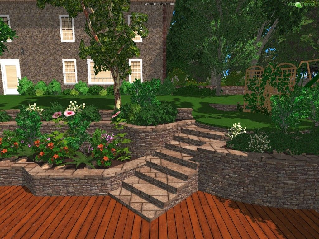 Latest Posts Under Landscape Design Backyard Bathroom Design 2017 throughout 15 Smart Initiatives of How to Upgrade Backyard Landscaping Designs Free