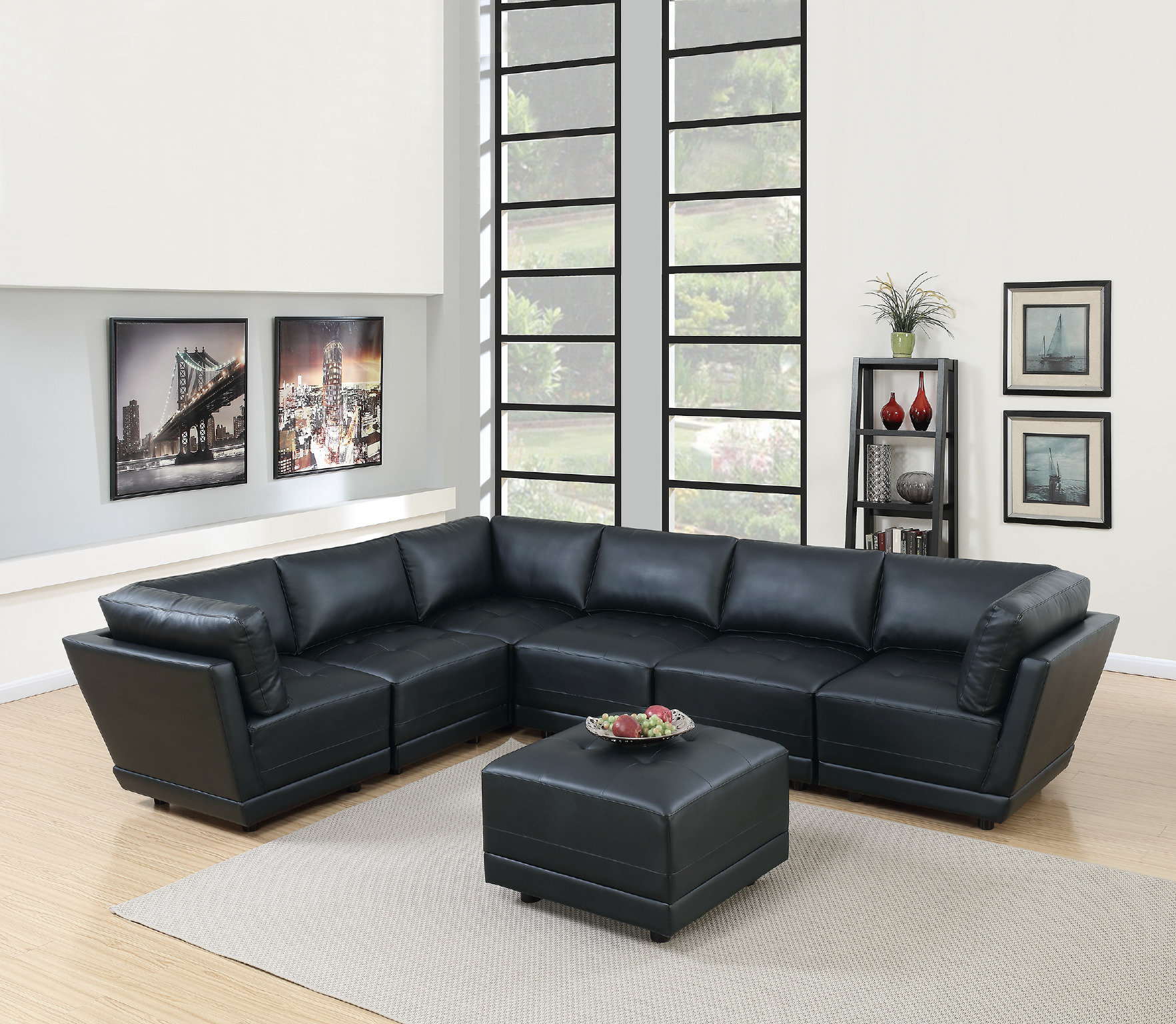 Latitude Run Kleiman 7 Piece Living Room Set Wayfair within 15 Some of the Coolest Designs of How to Craft 7 Piece Living Room Sets