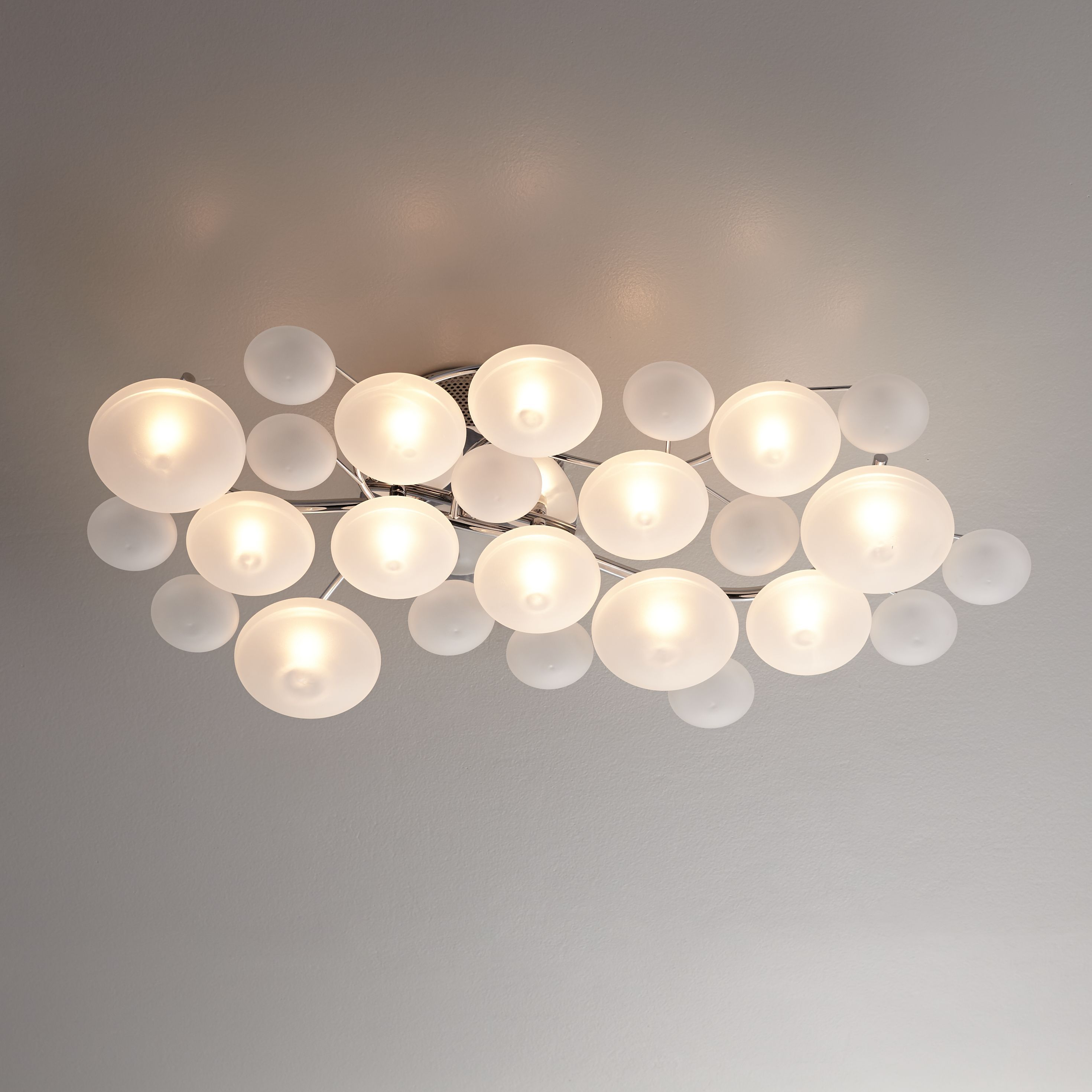 Lilypad Etched Modern Possini Euro Ceiling Light Fixture For The within 11 Some of the Coolest Initiatives of How to Build Modern Bedroom Ceiling Light Fixtures
