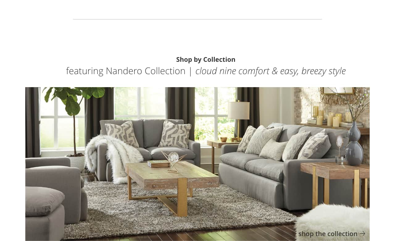 Living Room Furniture Ashley Homestore in 12 Smart Initiatives of How to Upgrade New Living Room Sets